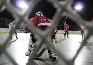 CSUN Roller Hockey
